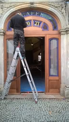renowacja okien wrocław