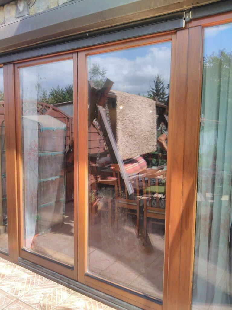 regulacja okien PCV/ drewno