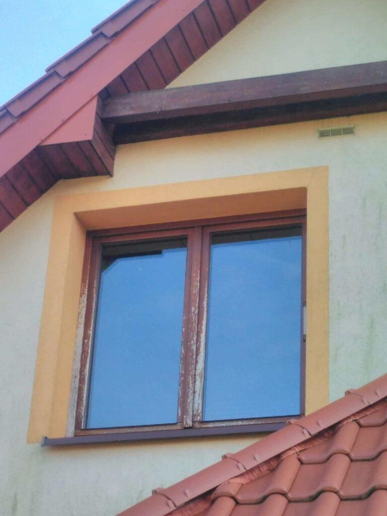 malowanie okien wrocław