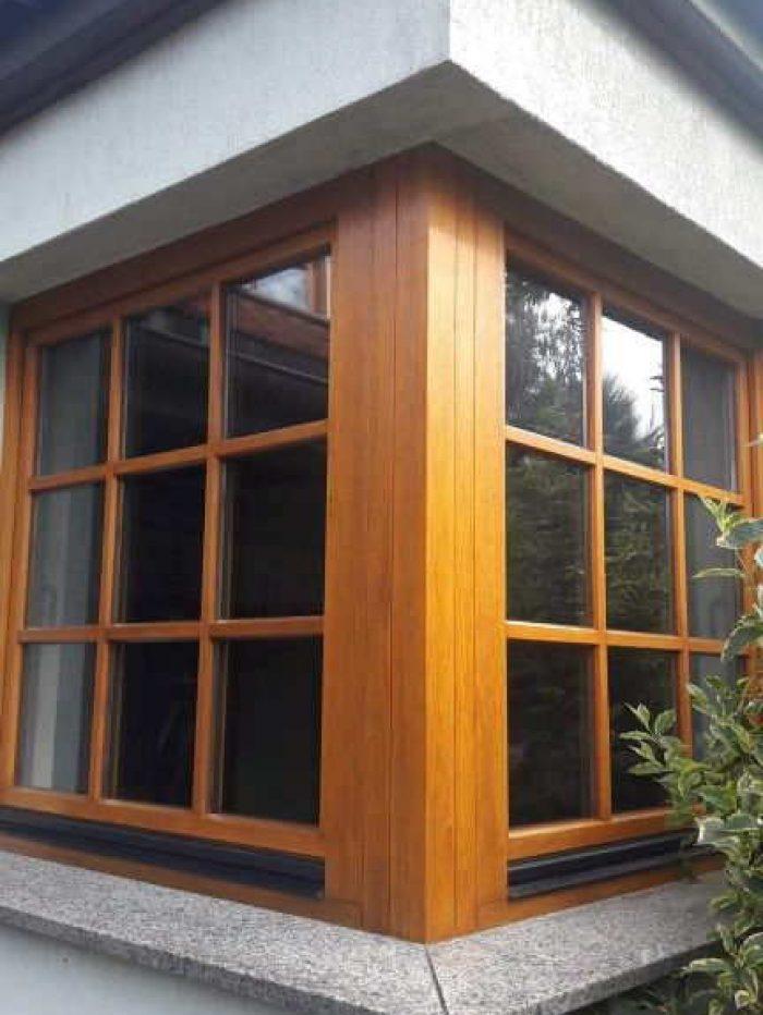 naprawa okien drewnianych